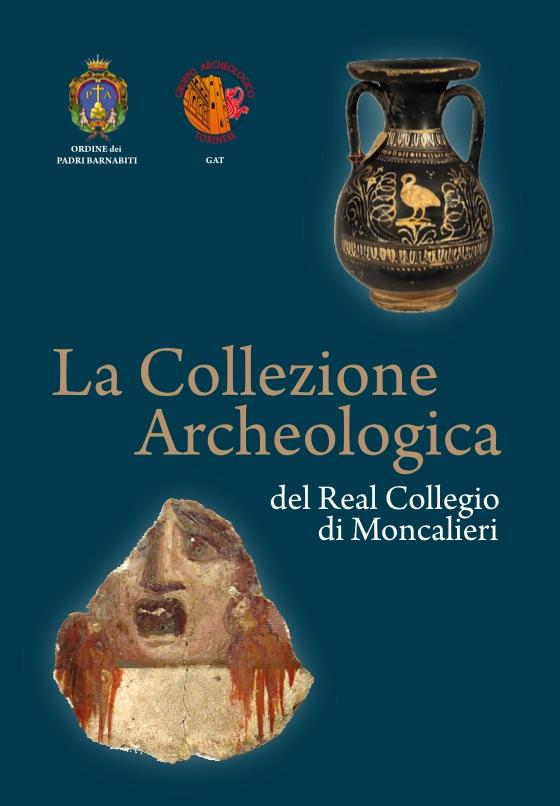 Visita guidata gratuita alla Collezione Archeologica del Real Collegio